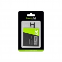 Battery LIS1502ERPC for Sony Xperia Z C6602 L36H L36i