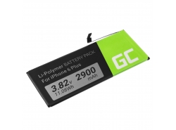 Green Cell ® Battery A1687 for Apple iPhone 6 Plus