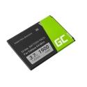 Battery B500BE for Samsung Galaxy S4 Mini i9190 i9195