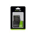 Battery BL-4U for Nokia 206 E66 500 3120 5530 5730