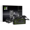 Charger / AC Adapter Green Cell PRO 18.5V 3.5A 65W for HP Pavilion DV2000 DV6000 DV8000 Compaq 6730b 6735b nc6120 nc6220 nx6110
