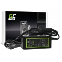 Charger / AC Adapter Green Cell PRO 19.5V 3.08A 60W for Asus Eee Slate B121 EP121