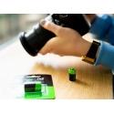 Bateria litowa Green Cell CR123A 3V 1400mAh