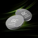Green Cell CR2032 Lithium battery 3V 220mAh