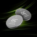 Bateria litowa Green Cell CR1620 3V 70mAh