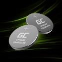 Green Cell CR2025 Batterie Lithiumbatterie 3V 160mAh