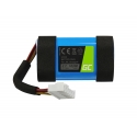 Battery ID998 Green