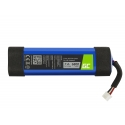 Battery 2INR19/66-2 Green