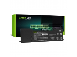 Green Cell Battery RR04 for HP Omen 15-5000 15-5000NW 15-5010NW, HP Omen Pro 15