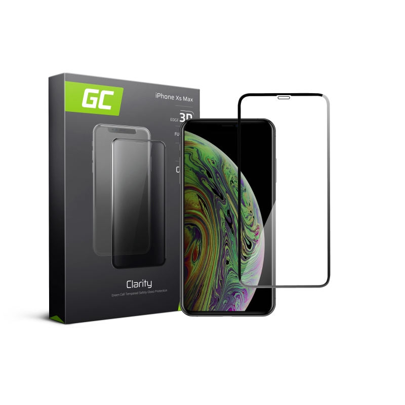 GC Clarity Screen Protector for iPhone XS Max