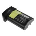 Green Cell ® Digitalkameras Akku für Canon EOS 1D 1Ds 1D X 1D Mark III Mark IV 11.1V