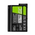 Green Cell ® Batterie pour Caméra Nikon D600 D800 D7000 D8000 7.0V