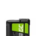 Bateria Green Cell EN-EL15 ® do Nikon D850, D810, D800, D750, D7500, D7200, D7100, D610, D600 7.0V 1400mAh