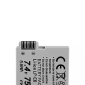 Green Cell ® Battery LP-E8 for Canon EOS Rebel T2i, T3i, T4i, T5i, EOS 600D, 550D, 650D, 700D, Kiss X5, X4, X6 7.4V 750mAh