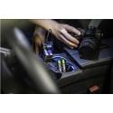 Green Cell ® Battery EN-EL14 for Nikon D3200, D3300, D5100, D5200, D5300, D5500, Coolpix P7000, P7700, P7800 7.4V 1100mAh