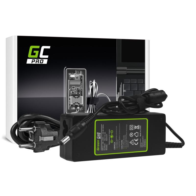 Netzteil / Ladegerät Green Cell PRO 16V 4.5A 72W  für Lenovo IBM ThinkPad T20 T21 T22 T23 T30 T40 T41 T42 T43 R50 R50e R52