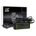 Netzteil / Ladegerät Green Cell PRO 19V 3.16A 60W für Samsung NP730U3E ATIV Book 5 NP530U4E ATIV Book 7 NP740U3E