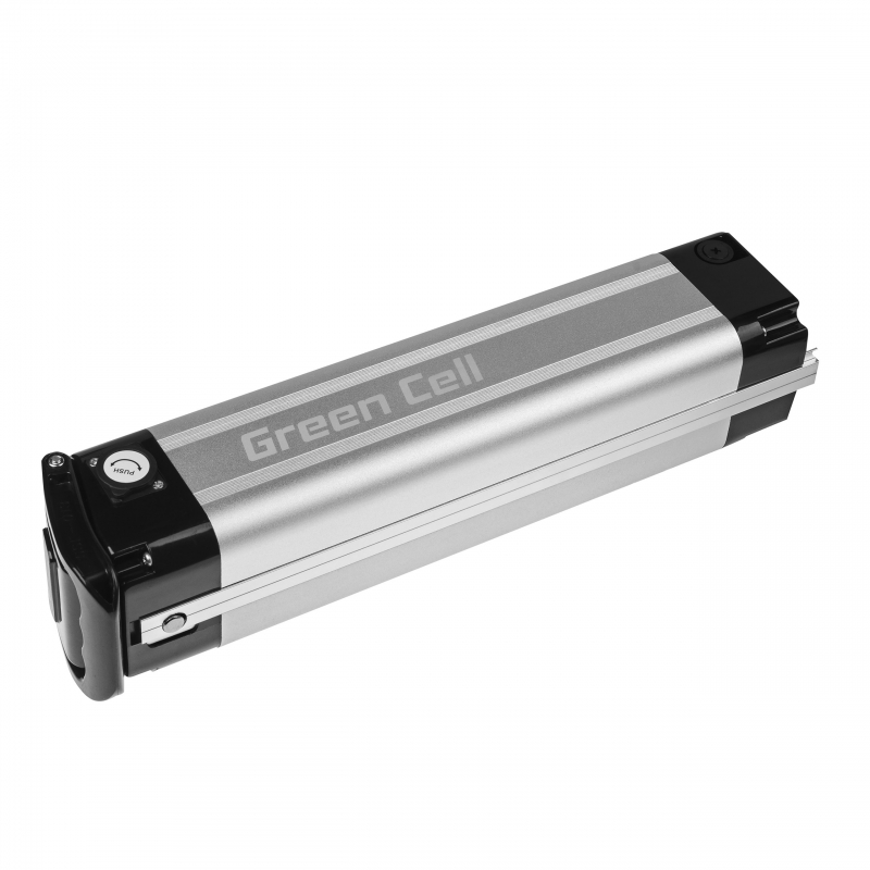 E-Bike 24V 10.4Ah Accumulator Pedelec Silverfish Velobecane Cyclamatic E-Joe