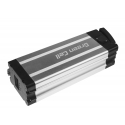 Green Cell ® Battery for Electric Bikes e-Bike 48V 17.4Ah 835Wh
