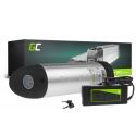 Green Cell® E-Bike Akku 36V 12Ah Li-Ion Pedelec Bottle Elektrofahrrad Batterie mit Ladegerät
