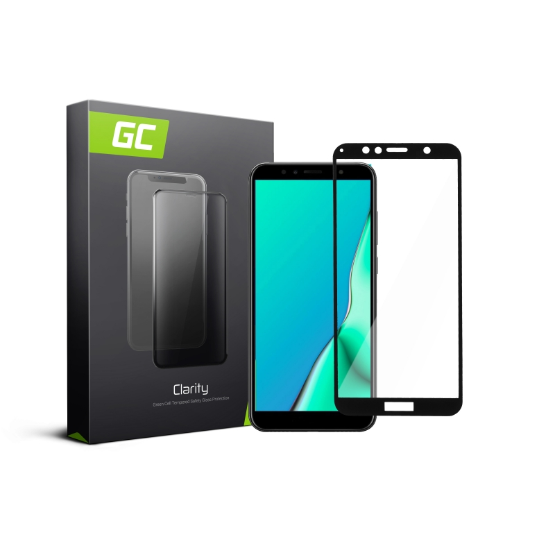 GC Clarity Screen Protector for Huawei Y6 2018 / Prime