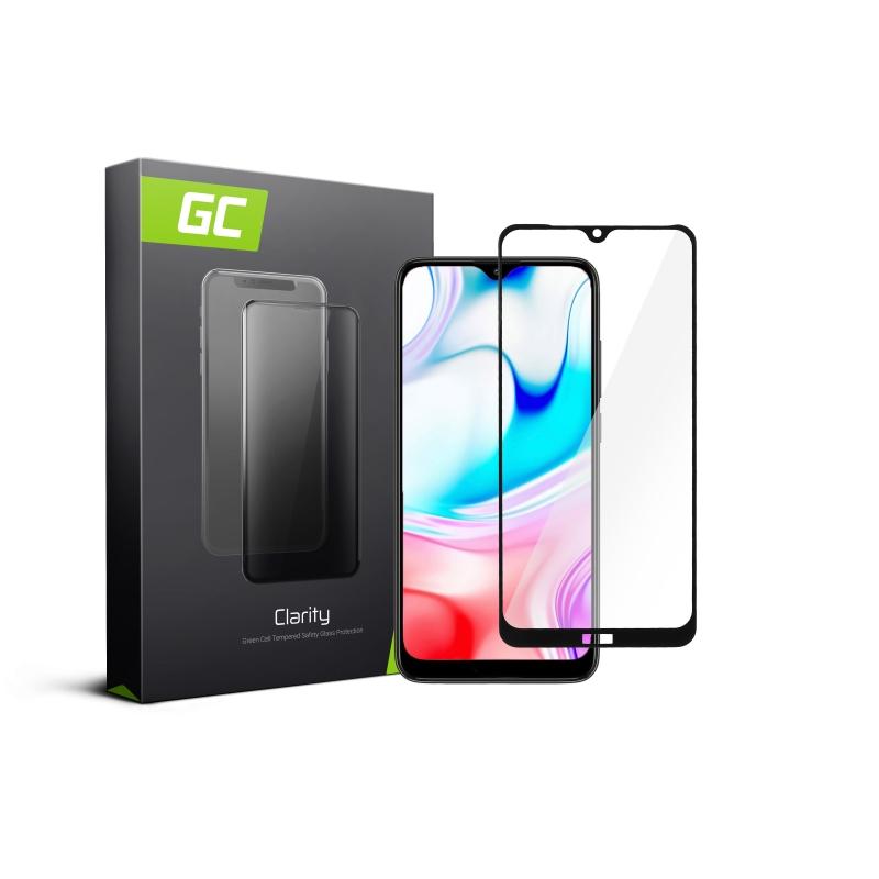 GC Clarity Schutzglas für Xiaomi Redmi 7A