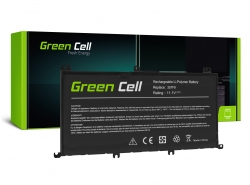Green Cell Batteria 357F9 per Dell Inspiron 15 5576 5577 7557 7559 7566 7567