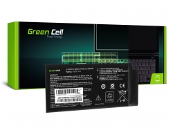 Battery Green Cell C11-ME370T for Asus Google Nexus 7 Gen 1 2012