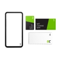 GC Clarity Screen Protector for Apple iPhone 7 8 - White