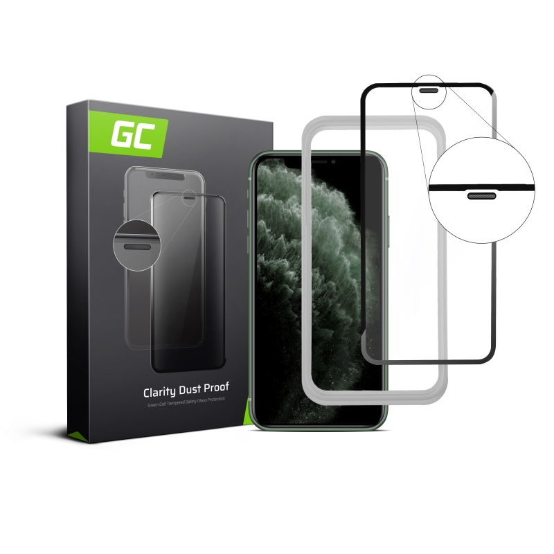 GC Clarity Screen Protector for Apple iPhone 11 Pro Max