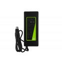 Accumulator Battery Green Cell Rear Rack 36V 11.6Ah 418Wh for Electric Bike E-Bike Pedelec