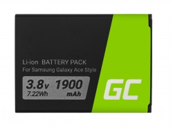 Battery EB-BG357BBE for Samsung Galaxy Ace 4