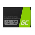 Battery EB-BG357BBE for Samsung Galaxy Ace 4