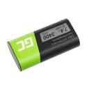 Battery 533-000116 Green