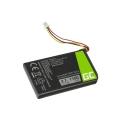 Bateria 361-00056-01 Green Cell do Garmin Nuvi 65 65LM, 1100mAh