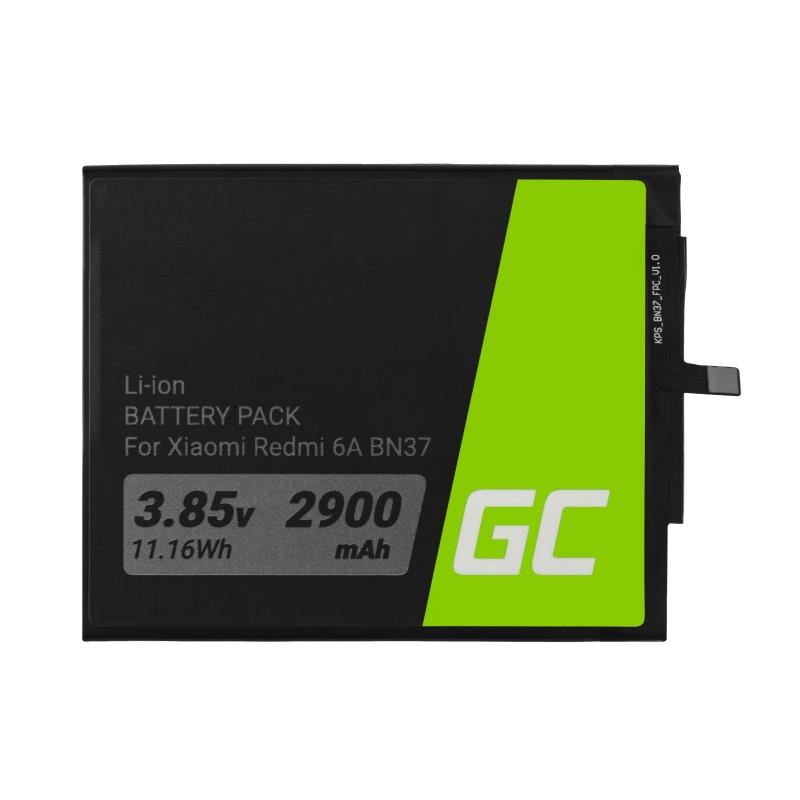 Green Cell BN37 battery for Xiaomi Redmi 6A phone