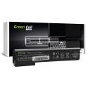 Green Cell PRO CA06 CA06XL batteria per HP ProBook 640645650655 G1