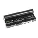 Notebook-Akku AL23-901 für Asus Eee-PC 901 904 904HA 904HD 1000 1000H 1000HD 1000HA 1000HE 1000HG