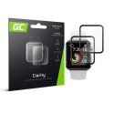 2x GC Clarity Screen Protector for Apple Watch 4/5 44mm