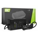 Green Cell® 42V 2A Ebike Charger for 36V Li-Ion Battery 5.5*2.1mm Plug EU Version