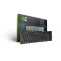Green Cell ® Keyboard for Laptop Acer Aspire 5338 5738 5741 5741G 5742