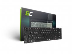 Green Cell ® Keyboard for Laptop Lenovo IdeaPad G580 B585 P580 V580 V585 Z580 Z585