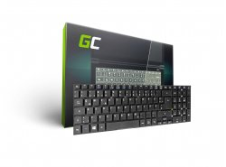 Green Cell ® Keyboard for Laptop Acer Aspire 5342 5755G E5-511 V3, Extensa 2508 2509 2510