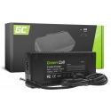 Green Cell® 54.6V 2A Ebike Charger for 48V Li-Ion Battery 5.5*2.1mm Plug EU Version