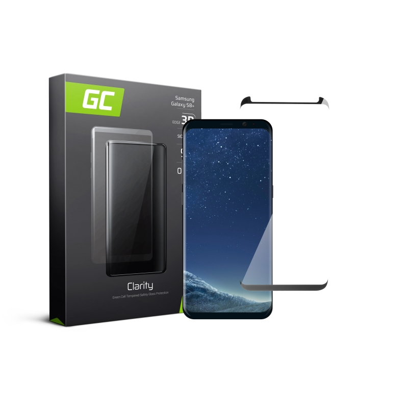 GC Clarity Screen Protector for Samsung Galaxy S10