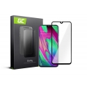 GC Clarity Screen Protector for Samsung Galaxy A40