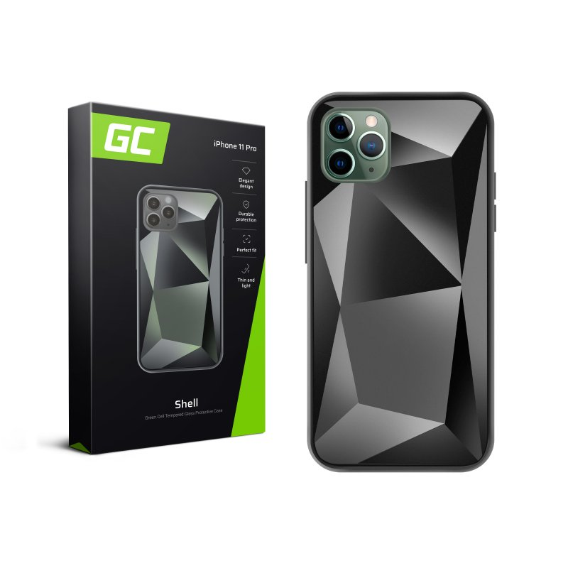 Protective Case GC Shell Cover for iPhone 11 Pro
