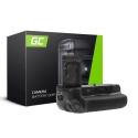 Grip Green Cell BG-E18 für Canon EOS 750D T6i 760D T6s