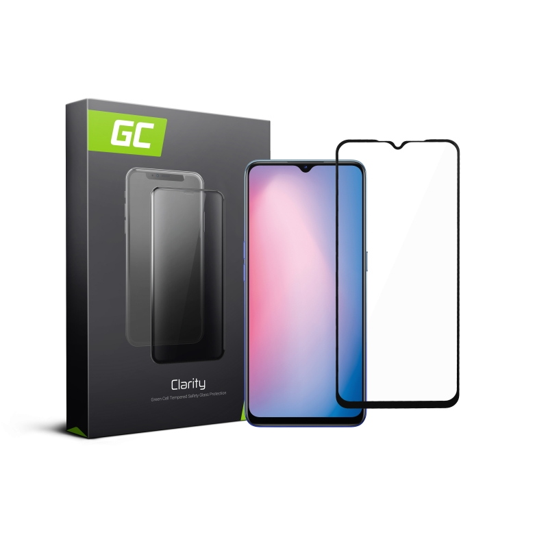 Tempered glass GC Clarity protective glass for phone Oppo Reno 3
