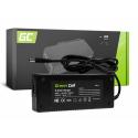 Green Cell® 29.4V 4A Ebike Charger for 24V Li-Ion Battery 5.5*2.1mm Plug EU